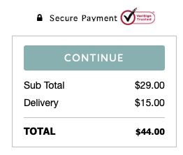 secure checkout ecommerce